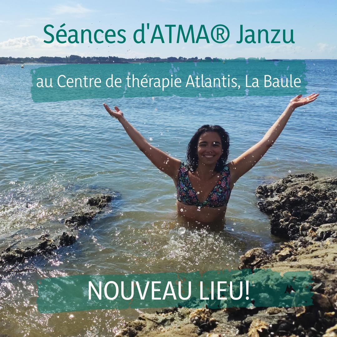ATMA® Janzu La Baule
